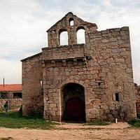 La iglesia de Navalquejigo entra en la Lista Roja del Patrimonio