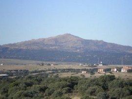 Cerro de San Pedro.