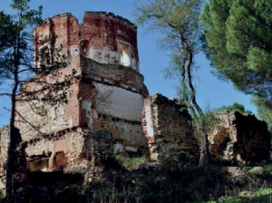 Casa del Bosque.