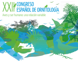 Congreso Español de Ornitología.