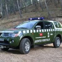 Los Agentes Forestales, en pie de guerra por la aprobación del plan regional contra el veneno