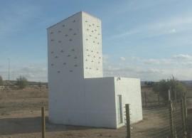 Primillar inaugurado en Arganda del Rey. (Foto: GREFA).