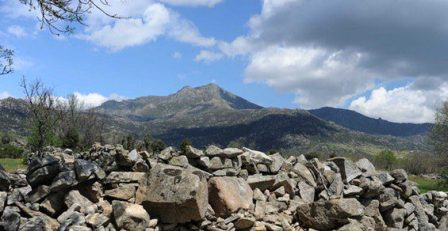 Entorno de Becerril de la Sierra. (Foto: Becerril de la Sierra).