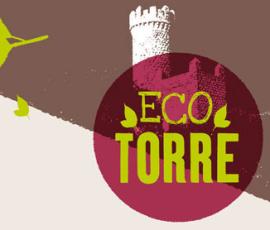 Cartel del EcoTorre.