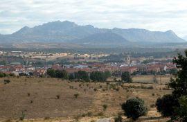 Guadalix de la Sierra. (Foto: Garcellor).