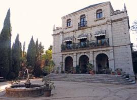 Casa Museo de Ricardo León. (Foto: Marisa Ortega).