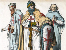 Templarios.