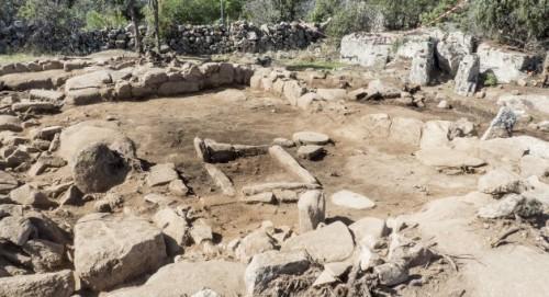Yacimiento arqueológico de La Cabilda.