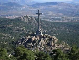 Valle de Cuelgamuros.