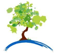 Logo de la reforestación organizada por el Ayto. de Colmenarejo.