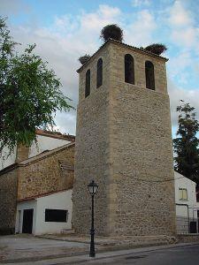 Iglesia de la Inmaculada Concepción de Soto del Real.