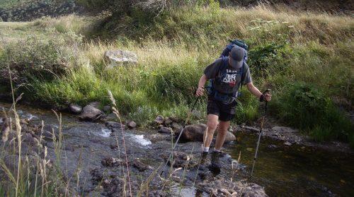 Por una práctica ética del montañismo. Foto: Alfredo del Campo.