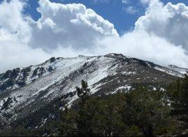 La Najarra, en la Sierra de Guadarrama. Foto: RedMontañas.