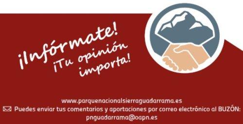 Cartel anunciador de las jornadas de exposición y debate del PRUG.