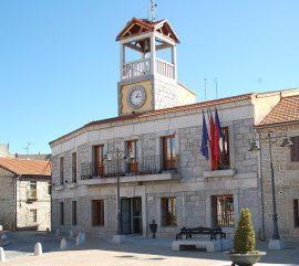 Ayuntamiento de Moralzarzal.