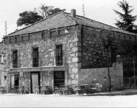 Casa Tanuchi.