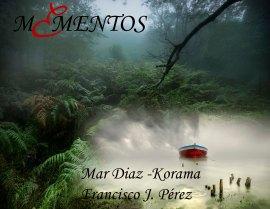 Exposición fotográfica 'Momentos'.