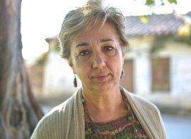 Marisa Rodríguez, una de las miles de mueres emprendedoras rurales que hay en España. (Foto: SEO/Birdlife).