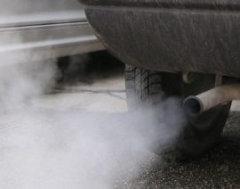 Los altos niveles de contaminación son un serio problema para la salud y el medio ambiente.
