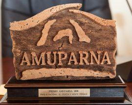 Premio Amuparna.