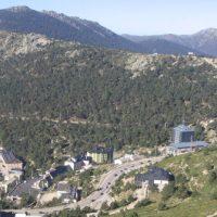 Ecologistas en Acción apoya la reversión y renaturalización de varias pistas de esquí en Navacerrada