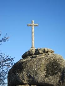 Cruz de la Horca.