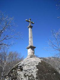 Cruz de Nefando.