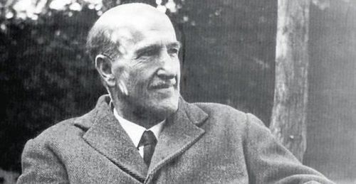 Vicente Aleixandre.