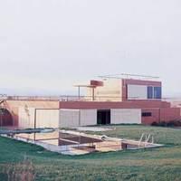 Casa Guzmán.
