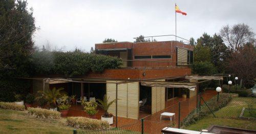 'Casa Guzman'. Foto: Vecino por Algete.