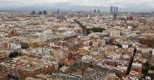 Ciudad de Madrid.