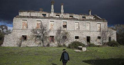 Palacio de Monesterio. Foto: Observatorio Ciudadano.