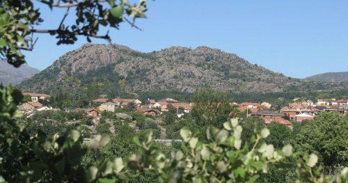 Entorno natural del municipio de La Cabrera. Foto: Ayto. La Cabrera.