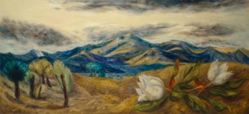 La Maliciosa, obra de Juan Carlos Savater.