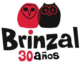 Logo de Brinzal por su 30 aniversario.