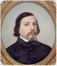 Théophile Gautier.