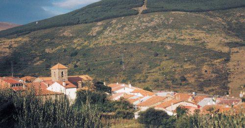 Municipio de Robregordo.
