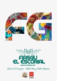 Cartel anunciador del FIASGU.