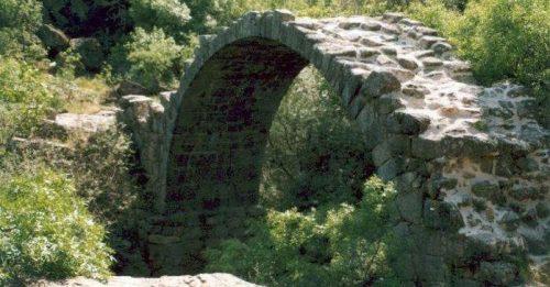 Puente de la Alcanzorla.