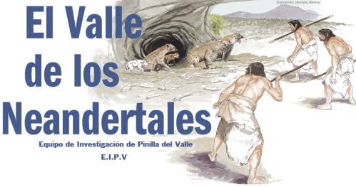 El Valle de los Neandertales.