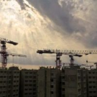 """Una nueva Ley del Suelo para continuar con un """"urbanismo distópico"""""""