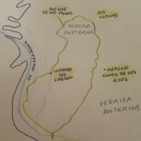 La Pedriza: Circular Puente de los Pollos