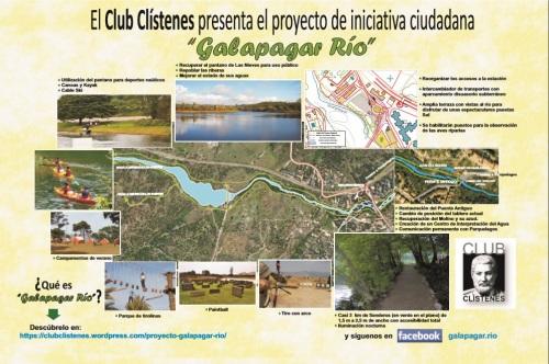 Iniciativa ciudadana presentada por el Club Clístenes.