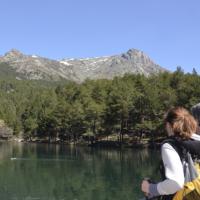 La Comunidad invertirá más de 50 millones de euros en el Parque Nacional del Guadarrama