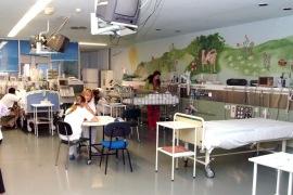 Hospital Infantil Niño Jesús.