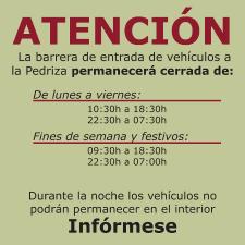Información publicada por el Parque Nacional.