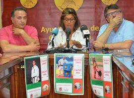 Momento de la presentación de la iniciativa. Foto: Ayto. Guadarrama.
