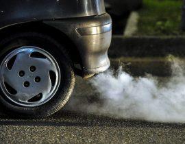 Piden medidas urgentes para acabar con la contaminación de las ciudades.