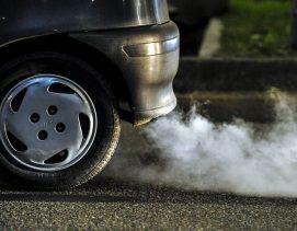Nuevo Protocolo frente a los picos de contaminación.