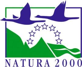 Logo de la Red Natura 2000.